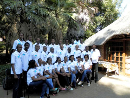 Zambesi Lodge Conference Venues Teambuilding