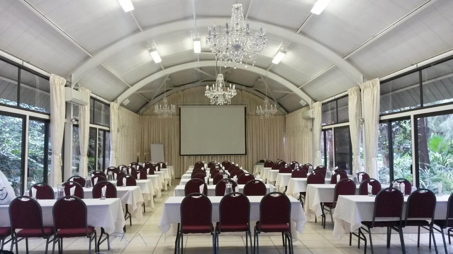 Zambesi Lodge Conferences