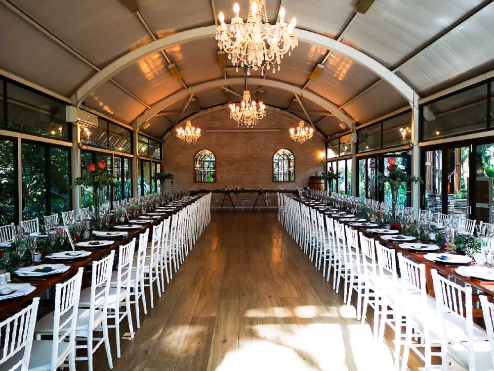 Wedding Venues in pretoria Reception hall