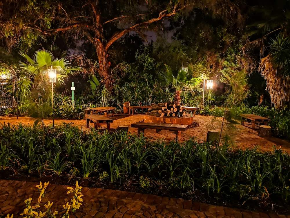 Wedding Venue - Boma